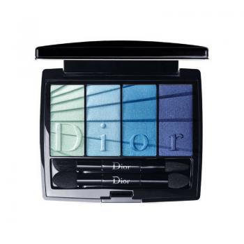 Palette Colour Gradation in 001 Blue Gradation di Dior