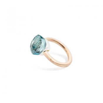 anello oro Pomellato